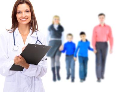 Gesetzliche Krankenversicherung